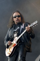 Ace Frehley picture G809505