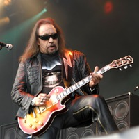 Ace Frehley picture G809507