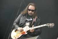 Ace Frehley picture G809512