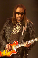 Ace Frehley picture G809513