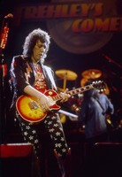 Ace Frehley picture G809522