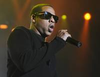 Jay-Z picture G809528