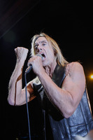 Iggy Pop picture G810100