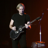 Nickelback picture G810373