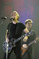Nickelback picture G810378