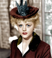 Angela Lansbury picture G810558