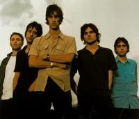 The Verve picture G813339
