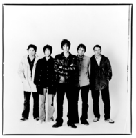 The Verve picture G813341