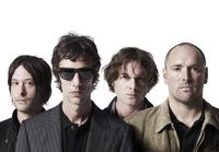 The Verve picture G813342