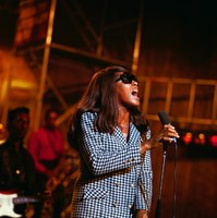 Tina Turner picture G813574