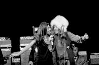 Tina Turner picture G813578