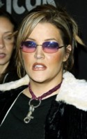 Lisa Marie Presley picture G81422
