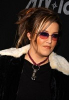 Lisa Marie Presley picture G81430
