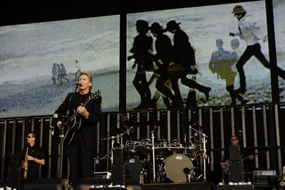 Roger Waters poster G815836