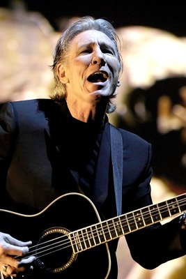 Roger Waters poster G815837