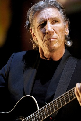 Roger Waters poster G815842