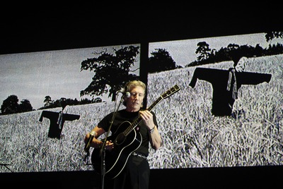 Roger Waters poster G815848