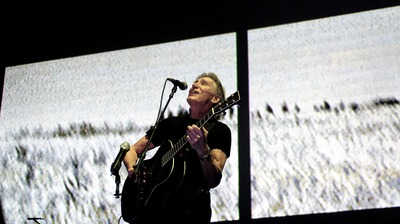 Roger Waters poster G815856