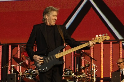 Roger Waters poster G815857