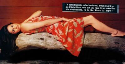 Amanda Peet poster G81891
