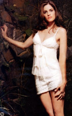 Amanda Peet poster G81893