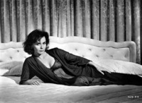 Claire Bloom picture G819502