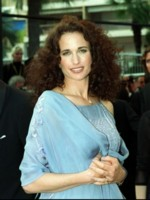 Andie MacDowell picture G228188