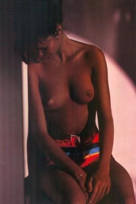 Anna Parillaud poster G81994