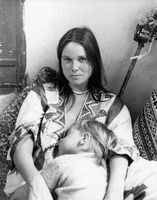 Barbara Hershey picture G820502