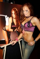 Christy Hemme picture G82182