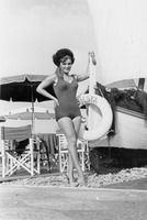 Connie Francis picture G822537