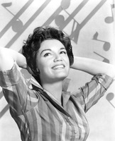 Connie Francis picture G822539