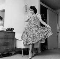 Connie Francis picture G822540