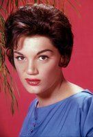 Connie Francis picture G822552