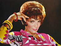 Connie Francis picture G822553