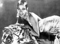 Josephine Baker picture G825746