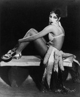 Josephine Baker picture G825752
