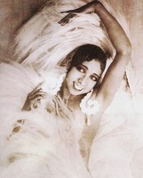Josephine Baker picture G825754