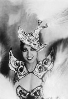 Josephine Baker picture G825755