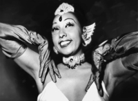 Josephine Baker picture G825761
