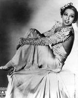 Josephine Baker picture G825762