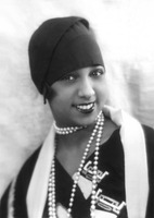 Josephine Baker picture G825766