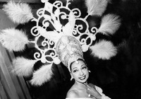 Josephine Baker picture G825768