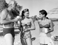Jeff Chandler picture G825838