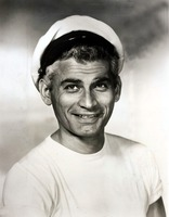 Jeff Chandler picture G825844