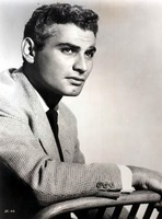 Jeff Chandler picture G825846