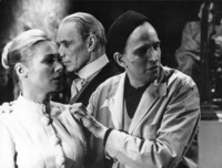 Ingrid Thulin picture G826003