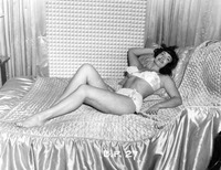Bettie Page picture G827226