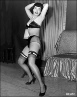 Bettie Page picture G827227