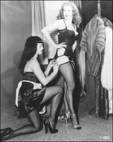 Bettie Page picture G827228